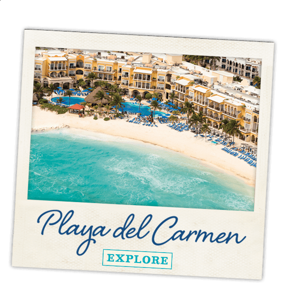 New Cancun All Inclusive Resorts In Mexico Panama Jack Resorts